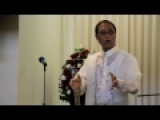 Divine Hour of Worship Message (Pastor Eli Rafanan)
