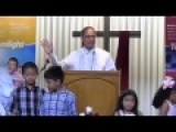 """So Jonah Arose, and Went to Nineveh""  Divine Hour Of Worship (Full Service)"